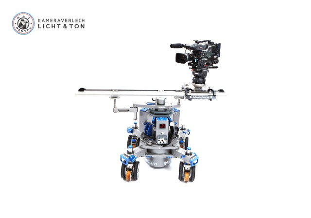 Movietech Magnum Dolly